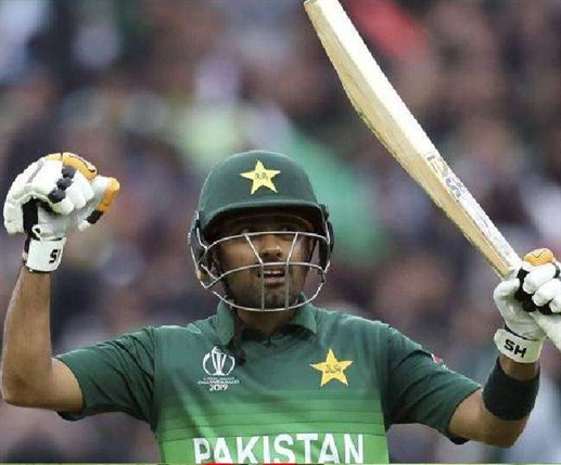 Cricket news Babar azam says ultimate goal is to lead test rankings after he becoming no 1 odi batsman