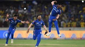 Mumbai vs Kolkata Mumbai beat Kolkata in a thrilling match recorded their first win