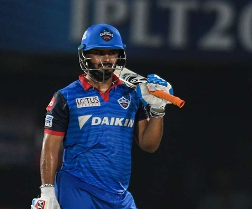 IPL 2021 Brian Lara says Pant has improved a lot in the last few months will do well as captain