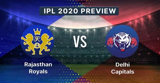Rajasthan clash with confident Delhi