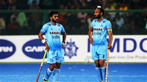 We can end four decades of Olympic medal drought Manpreet Singh