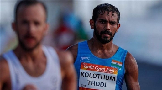 The second corona test of Irfan and four other athletes was negative