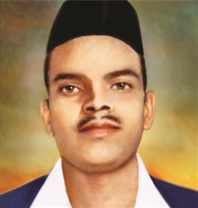 Unique personality Shaheed Sukhdev