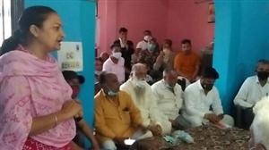 ਆਸ ਪੰਜਾਬ ਪਾਰਟੀ ਵੱਲੋਂ 13 ਮੈਂਬਰੀ ਕਾਰਜਕਾਰਨੀ ਟੀਮ ਨਿਯੁਕਤ