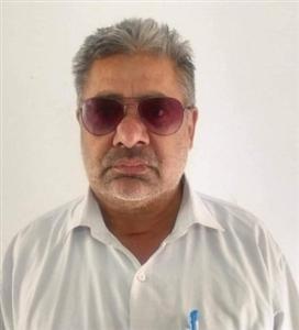 Lyricist and journalist Manga Rahimpuri passes away