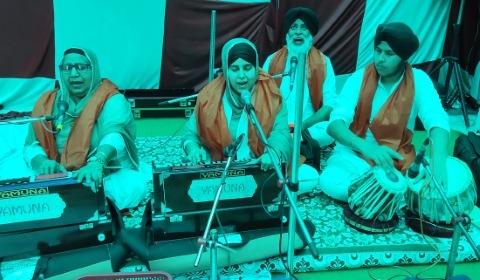 religious program patialanews punjabijagran