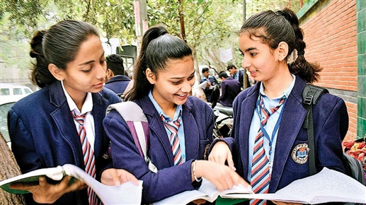 Suggestions on the assessment process for 12th graders are yet to come