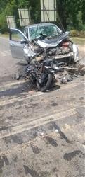 Road Accident : ਸਮਰਾਲਾ ਨੇੜੇ ਭਿਆਨਕ ਸੜਕ ਹਾਦਸੇ 'ਚ ਮਾਂ-ਧੀ ਦੀ ਮੌਤ, ਪਿਓ ਗੰਭੀਰ ਜ਼ਖ਼ਮੀ