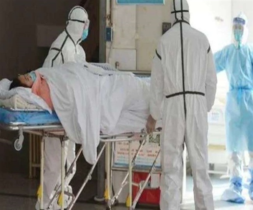 Rapidly deteriorating condition of corona victims in China Chinese doctors say symptoms are more dangerous