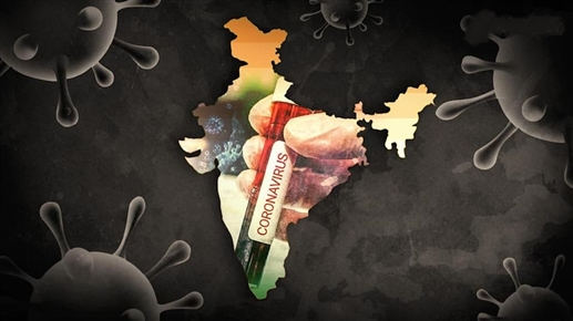 Coronavirus in India 70000 new cases of infection found after 74 days