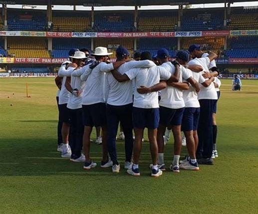 India third bowler also able to create pressure says Venkatesh Prasad