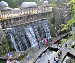 Chandigarh Unlock: 92 ਦਿਨਾਂ ਬਾਅਦ ਖੁੱਲ੍ਹਿਆ ਚੰਡੀਗੜ੍ਹ ਦਾ Rock Garden, ਸੈਲਾਨੀਆਂ ਦੀ ਗਿਣਤੀ ਕੀਤੀ ਜਾਵੇਗੀ ਤੈਅ