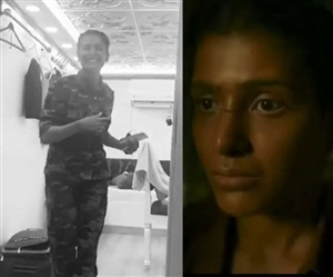 The Family Man 2: ਰਿਲੀਜ਼ ਦੇ ਇਕ ਮਹੀਨੇ ਬਾਅਦ ਅਦਾਕਾਰਾ Samantha ਨੇ ਸ਼ੇਅਰ ਕੀਤਾ ਇਹ Unseen Video, ਸੇਟ 'ਤੇ ਇਸ ਤਰ੍ਹਾਂ ਮਸਤੀ ਕਰਦੀ ਸੀ 'ਰਾਜੀ'