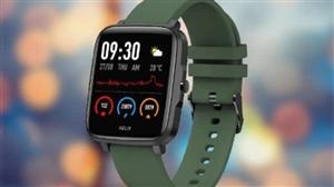 Body Temperature Sensor ਨਾਲ Timex ਦੀ ਸਸਤੀ Smartwatch  ਭਾਰਤ 'ਚ ਲਾਂਚ, ਕੀਮਤ 4000 ਰੁਪਏ ਤੋਂ ਵੀ ਘੱਟ