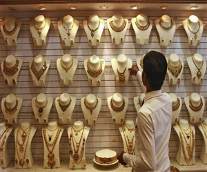 Gold-Silver Price Today : ਸੋਨਾ ਹੋਇਆ ਸਸਤਾ, ਚਾਂਦੀ ਦੀਆਂ ਕੀਮਤਾਂ 'ਚ ਤੇਜ਼ੀ, ਜਾਣੋ ਸਰਾਫਾ ਬਾਜ਼ਾਰ 'ਚ ਅੱਜ ਕੀ ਰਿਹਾ ਸੋਨੇ ਦਾ ਭਾਅ