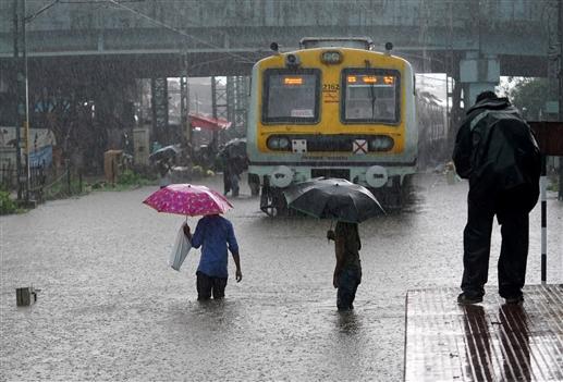 Monsoon : ਸਮੇਂ ਤੋਂ ਬਾਅਦ ਆਇਆ ਮੌਨਸੂਨ ਇਸ ਵਾਰ ਵਿਦਾ ਵੀ ਦੇਰ ਨਾਲ ਹੀ ਹੋਵੇਗਾ
