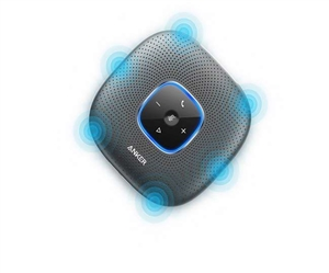 Portable Bluetooth Speaker : ਪੋਰਟੇਬਲ ਵਾਇਰਲੈੱਸ ਬਲੂਟੂਥ ਸਪੀਕਰ ਫੋਨ PowerConf  ਭਾਰਤ 'ਚ ਲਾਂਚ, ਸ਼ੁਰੂਆਤੀ ਕੀਮਤ 8,999 ਰੁਪਏ