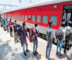 Punjab New Trains: ਮਾਤਾ ਵੈਸ਼ਨੋ ਦੇਵੀ ਦੇ ਦਰਸ਼ਨਾਂ ਲਈ ਰੇਲਵੇ ਨੇ ਚਲਾਈਆਂ 3 ਵਿਸ਼ੇਸ਼ ਟ੍ਰੇਨਾਂ, ਜਾਣੋ ਸਮਾਂ -ਸਾਰਣੀ