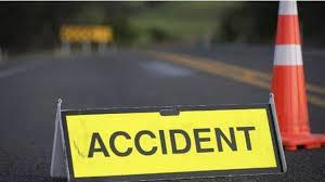 Accident News : ਜ਼ਿਲ੍ਹੇ 'ਚ ਵਾਪਸੇ ਵੱਖ-ਵੱਖ ਸੜਕ ਹਾਦਸਿਆਂ 'ਚ ਦੋ ਵਿਅਕਤੀਆਂ ਦੀ ਮੌਤ, 11 ਜ਼ਖ਼ਮੀ