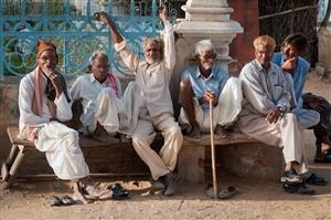 2035 ਤਕ ਭਾਰਤ 'ਚ ਵਧਣਗੇ ਬਜ਼ੁਰਗ, ਘਟਣਗੇ ਨੌਜਵਾਨ