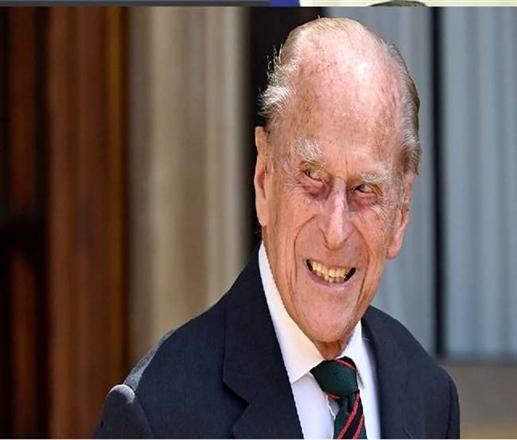 International News united kingdom senior royals to skip uniforms at prince philips funeral