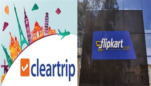 Flipkart will acquire Cleartrip