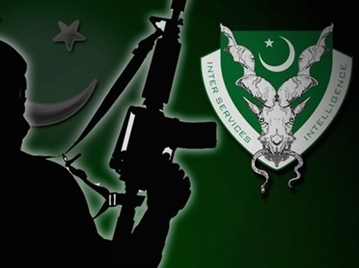 ISI new move to destabilize Kashmir