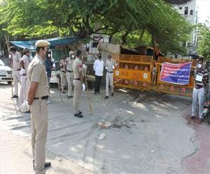 Delhi Lockdown Extension: ਦਿੱਲੀ 'ਚ ਇਕ ਹਫ਼ਤਾ ਹੋਰ ਵਧਿਆ ਲਾਕਡਾਊਨ, ਨਹੀਂ ਮਿਲੇਗੀ ਕੋਈ ਛੋਟ