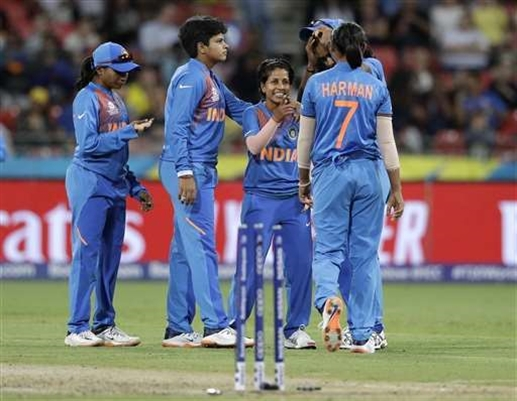 Announcement of Indian womens team for England tour find out who got the chance