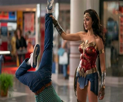 Wonder Woman 1984 will now be released on OTT watch this action film by Gal Gadot here