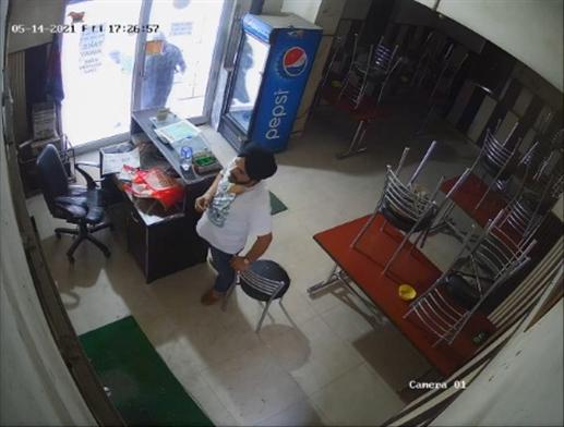 robbery meat shop crime news fatehgarhsahib news punjabijagran