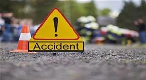 Accident news : ਸੜਕ ਹਾਦਸੇ 'ਚ ਇਕ ਵਿਅਕਤੀ ਦੀ ਮੌਤ, ਇਕ ਜ਼ਖਮੀ, ਮਾਮਲਾ ਦਰਜ