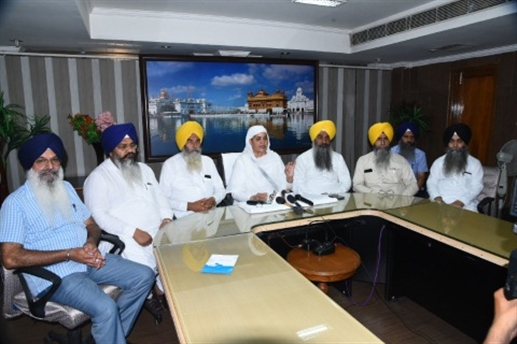 Administration should cooperate to vacate the land of Khalsa College Patiala from land mafia