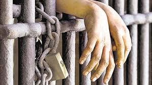 ASI arrested for drug trafficking in jail