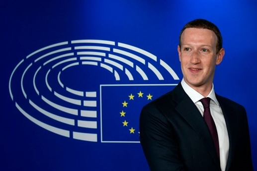 Accountability to all EU countries on the issue of Facebook privacy provided by the Supreme Court of the European Union