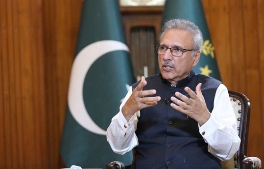 Imrans statement on Kashmir not a U turn Pak President