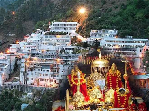 From August 16 devotees will be able to visit Maa Vaishno Devi again