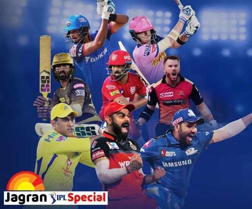 IPL ਇਤਿਹਾਸ 'ਚ ਸਭ ਤੋਂ ਜ਼ਿਆਦਾ ਇਸ ਟੀਮ ਨੇ ਲਾਏ ਹਨ ਸੈਂਕੜੇ, CSK 5ਵੇਂ ਤੇ KKR ਆਖਿਰੀ ਸਥਾਨ 'ਤੇ