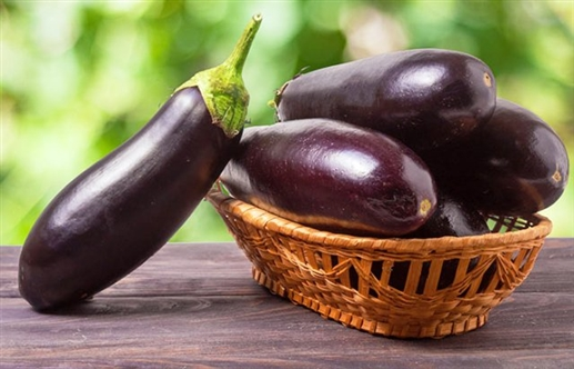 health News Eggplant is very useful in weight loss you will be surprised to know its properties