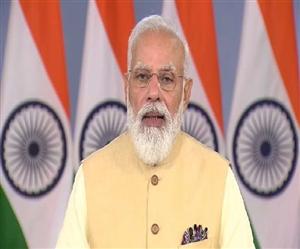 ਵਿਜੇਦਸ਼ਮੀ ਮੌਕੇ PM ਮੋਦੀ ਨੇ ਦੇਸ਼ ਨੂੰ ਸਮਰਪਿਤ ਕੀਤੀਆਂ 7 ਨਵੀਂਆਂ ਕੰਪਨੀਆਂ, ਕਿਹਾ- ਸਮਰੱਥ ਦੇਸ਼ ਦੇ ਸੰਕਲਪਾਂ ਨੂੰ ਮਿਲੇਗੀ ਮਜ਼ਬੂਤੀ