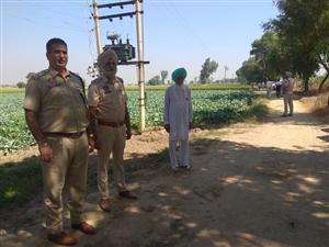 Double Murder in Moga : ਸਹੁਰੇ ਪਿੰਡ ਗੋਭੀ ਦੀ ਕਾਸ਼ਤ ਕਰ ਰਹੇ ਵਿਅਕਤੀ ਦਾ ਸਾਥੀ ਸਮੇਤ ਕਤਲ
