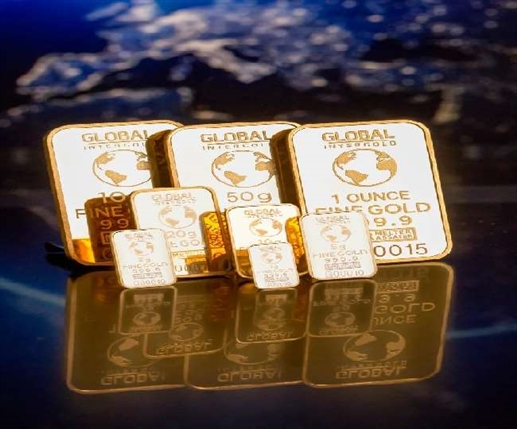 Gold falls by Rs 8400 in five months silver falls by Rs 14400 find out what the prices are