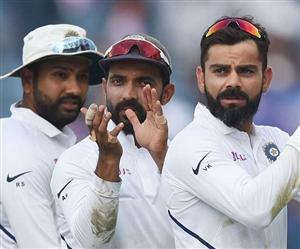 Ind vs Eng: ਭਾਰਤੀ ਟੀਮ ਨੇ ਇੰਗਲੈਂਡ ਨਾਲ ਕੀਤਾ ਹਿਸਾਬ ਬਰਾਬਰ, 317 ਦੌੜਾਂ ਨਾਲ ਜਿੱਤਿਆ ਦੂਸਰਾ ਟੈਸਟ
