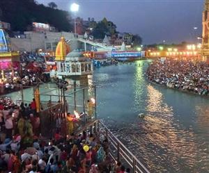 Haridwar Kumbh Mela 2021 : ਹੁਣ ਤਕ 50 ਸੰਤ ਕੋਰੋਨਾ ਪਾਜ਼ੇਟਿਵ, ਇਕ ਦੀ ਮੌਤ, ਦੋ ਅਖਾੜਿਆਂ ਨੇ ਸਮੇਂ ਤੋਂ ਪਹਿਲਾਂ ਕੀਤਾ ਕੁੰਭ ਮੇਲੇ ਦੀ ਸਮਾਪਤੀ ਦਾ ਐਲਾਨ