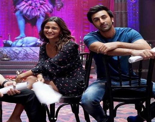 Parveen Babi Biopic In Praveen Bobby s biopic Ranbir Kapoor wants Alia Bhatt to work
