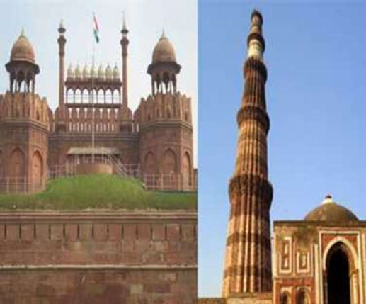 All the monuments of the country including Delhis Red Fort and Qutub Minar closed till may 15