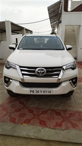 Dealer sells Fortuner car to customer after repainting it says car dealership managing director