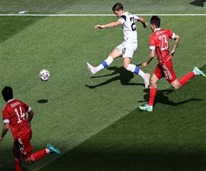 Euro cup 2021: ਜਰਮਨੀ ਨੂੰ ਭਾਰੀ ਪਿਆ ਆਤਮਘਾਤੀ ਗੋਲ, ਪਹਿਲੇ ਮੈਚ 'ਚ ਫਰਾਂਸ ਤੋਂ ਮਿਲੀ ਹਾਰ