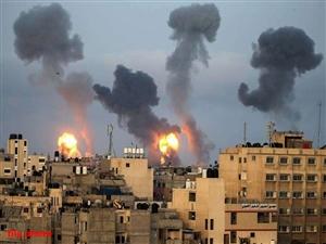 Israel Air Strikes: ਇਜ਼ਰਾਈਲ ਨੇ ਗਾਜ਼ਾ ਪੱਟੀ 'ਤੇ ਮੁੜ ਕੀਤੇ ਹਵਾਈ ਹਮਲੇ