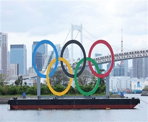 Tokyo Olympics: ਭਾਰਤੀ ਓਲੰਪਿਕ ਟੀਮ ਦਾ ਅਧਿਕਾਰਕ ਭਾਈਵਾਲ ਬਣਿਆ 'ਸਪੋਰਟਸ ਫਾਰ ਆਲ'